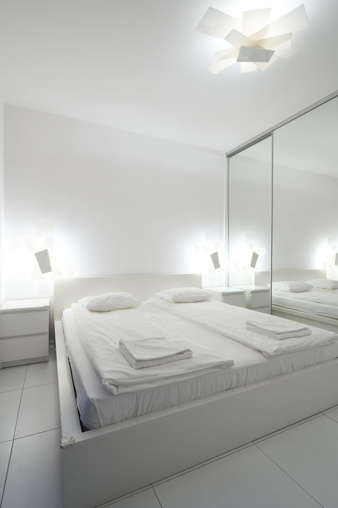 Appartement Krakau Kazimierz - Appartement Angel City 126
