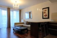 ulica Szlak apartamenty Kraków Stare Miasto apartament Angel City 124