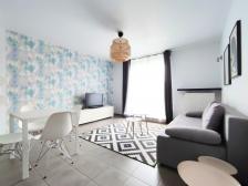 ulica Szlak apartamenty Kraków Stare Miasto apartament Angel City 063