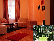 ulica Barska apartamenty pod Wawelem Kraków apartament Lemon