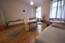 ulica Pijarska noclegi Kraków Rynek Główny apartament Al Fresco IV