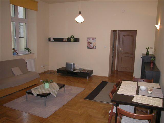 appartements cracovie le kazimierz quartier appartement ratuszowy vii. Black Bedroom Furniture Sets. Home Design Ideas