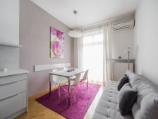 ulica Batorego apartamenty Kraków Stare Miasto apartament 4Seasons Wiosna