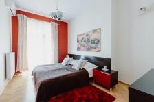 ulica Batorego apartamenty Kraków Stare Miasto apartament 4Seasons Jesień