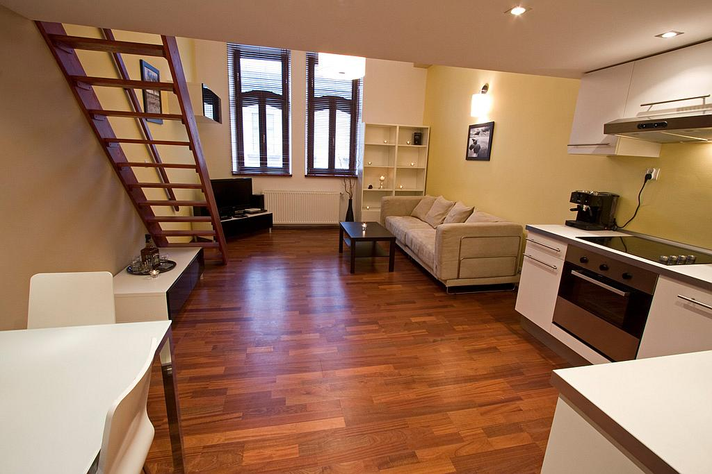 Exceptional Krakow Accommodation, Apartments Krakow, Accommodation In Krakow, Krakow  Apartments ...