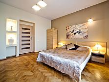 ulica Batorego apartamenty Kraków Stare Miasto apartament Pustynny