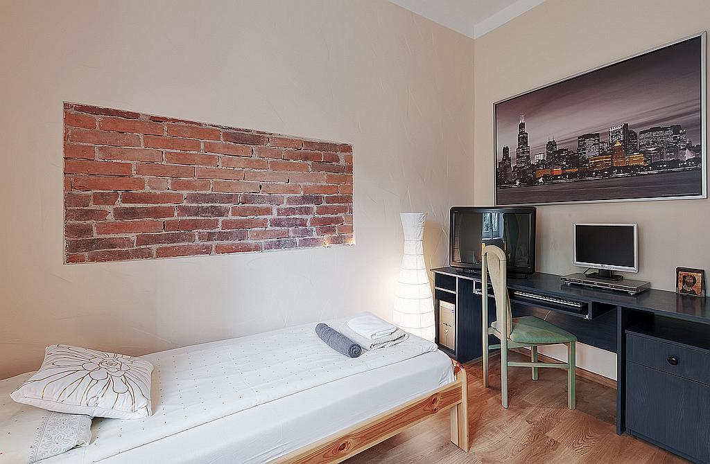 appartement dietla krakow