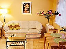ulica Warszauera  apartamenty kraków kazimierz apartament Mona Lisa
