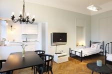 ulica Miodowa apartamenty kraków kazimierz apartament Faust