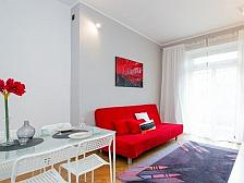 ulica Stefana Batorego apartamenty Kraków Stare Miasto apartament Amaryllis