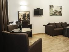 ulica Bracka noclegi Kraków Rynek Główny apartament Pergamin VIII