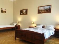ulica Dietla apartamenty kraków kazimierz apartament Cracovia 1