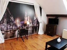 ulica Dietla apartamenty kraków kazimierz apartament Cracovia 7