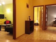 ulica Slawkowska apartamenty Kraków Stare Miasto apartament Black Red White