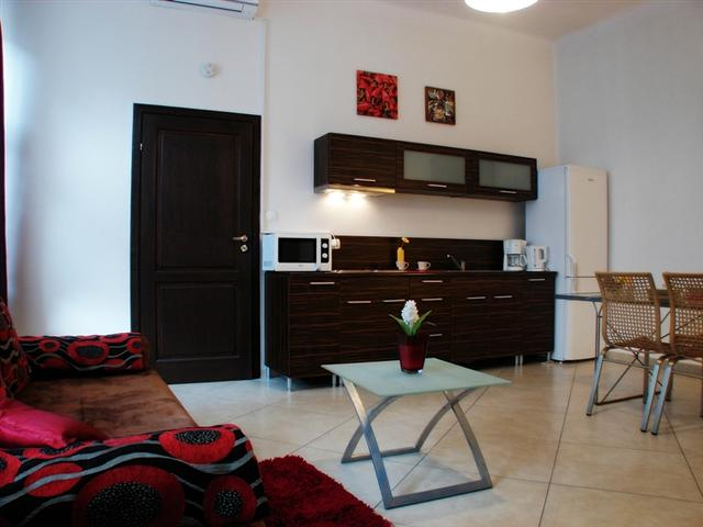 Krakow Apartments Accommodation In