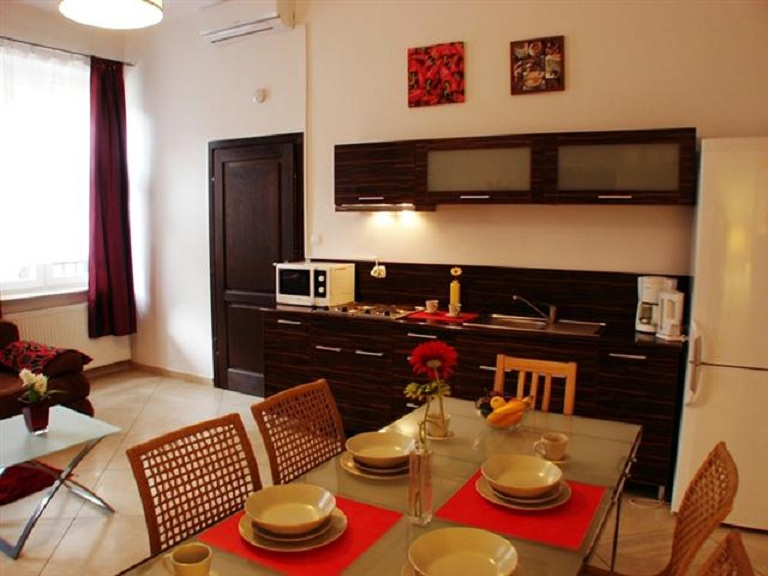 Krakow Accommodation Apartments In