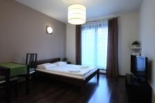ulica Szlak apartamenty Kraków Stare Miasto apartament Angel City 6