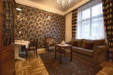 ulica Zegadłowicza apartamenty Kraków Stare Miasto apartament Boutique 1