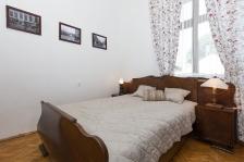 ulica Dajwór apartamenty kraków kazimierz apartament Starowiślna III