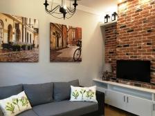 ulica Ujejskiego apartamenty Kraków Stare Miasto apartament Staromiejskie Klimaty